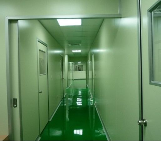 活動辦公室無菌室工廠隔間資料